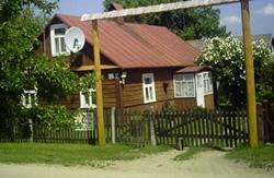 U Różyckich - okolice Janowa Podlaskiego