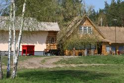Ośrodek Agroturystyczny BINDUGA w BROKU
